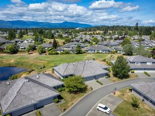 Photo 43: 377 3399 Crown Isle Dr in Courtenay: CV Crown Isle Row/Townhouse for sale (Comox Valley)  : MLS®# 888338