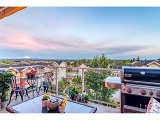 "Photo 18: 403 6480 194 Street in Surrey: Clayton Condo for sale in ""Waterstone"" (Cloverdale)  : MLS®# R2467740"