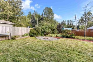 Photo 16: 2717 MINOTTI Drive in Prince George: Hart Highway Manufactured Home for sale (PG City North (Zone 73))  : MLS®# R2612148
