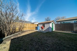 Photo 31: 42 Lechman Place in Winnipeg: River Park South Residential for sale (2F)  : MLS®# 202008597