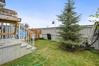 Photo 2: 1301 2400 Ravenswood View: Airdrie Row/Townhouse for sale : MLS®# A1112373