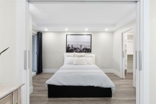 """Photo 13: 205 2428 W 1ST Avenue in Vancouver: Kitsilano Condo for sale in """"NOBLE HOUSE"""" (Vancouver West)  : MLS®# R2591111"""