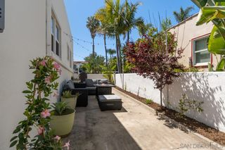 Photo 26: NORTH PARK House for sale : 3 bedrooms : 3505 33rd Street in San Diego
