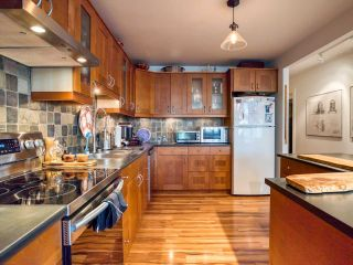 """Photo 6: 304 522 MOBERLY Road in Vancouver: False Creek Condo for sale in """"DISCOVERY QUAY"""" (Vancouver West)  : MLS®# R2550846"""
