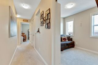 Photo 21: 744 RIVER HEIGHTS Crescent: Cochrane Semi Detached for sale : MLS®# A1026785