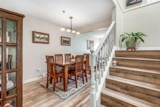 """Photo 14: 17 19051 119 Avenue in Pitt Meadows: Central Meadows Townhouse for sale in """"PARK MEADOWS ESTATES"""" : MLS®# R2590310"""