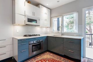 Photo 11: 3311 W 7TH Avenue in Vancouver: Kitsilano House for sale (Vancouver West)  : MLS®# R2575195