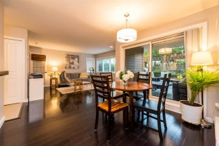 """Photo 7: 105 3970 LINWOOD Street in Burnaby: Burnaby Hospital Condo for sale in """"CASCADE VILLAGE"""" (Burnaby South)  : MLS®# R2334450"""