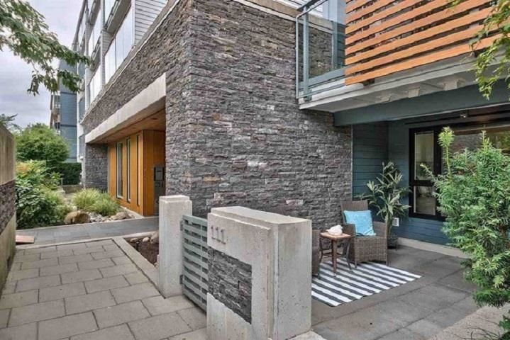 FEATURED LISTING: 111 - 221 3RD Street East North Vancouver