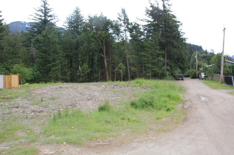 Main Photo: 425 7TH Avenue in Hope: Hope Center Land for sale : MLS®# R2464836