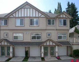 Photo 1: 10 2678 King George Hwy in South Surrey: Home for sale : MLS®# f2516058