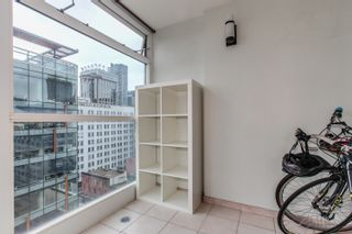 "Photo 12: 1210 438 SEYMOUR Street in Vancouver: Downtown VW Condo for sale in ""CONFERENCE PLAZA"" (Vancouver West)  : MLS®# R2346175"