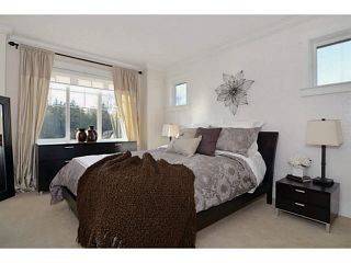 Photo 14: 59 10151 240 Street in MAPLE RIDGE: Albion Townhouse for sale (Maple Ridge)  : MLS®# V1089229