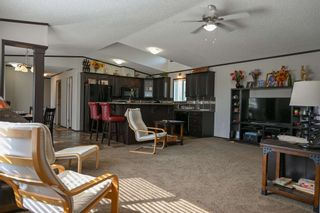 Photo 4: 22418 TWP RD 610: Rural Thorhild County Manufactured Home for sale : MLS®# E4248044