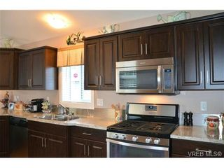Photo 2: 46 2780 Spencer Rd in VICTORIA: La Goldstream Manufactured Home for sale (Langford)  : MLS®# 697284