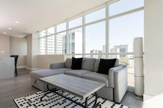 Photo 6: 806 390 Assiniboine Avenue in Winnipeg: Downtown Condominium for sale (9A)  : MLS®# 202122795