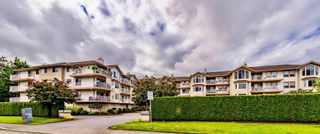 Photo 1: 213 20600 53A Avenue in Langley: Langley City Condo for sale : MLS®# R2593027