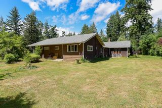 Photo 1: 4539 S Island Hwy in : CR Campbell River South House for sale (Campbell River)  : MLS®# 874808