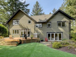 Photo 38: 4533 Rithetwood Dr in : SE Broadmead House for sale (Saanich East)  : MLS®# 871778