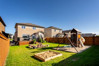 Photo 28: 111 Bridgewood Drive in Winnipeg: Bridgewood Estates House for sale (3J)  : MLS®# 202022100