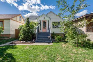 Main Photo: 12230 91 Street in Edmonton: Zone 05 House for sale : MLS®# E4263131