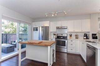 Photo 2: 94 20875 80 AVENUE in Langley: Willoughby Heights Townhouse for sale : MLS®# R2308028