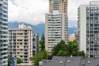 """Photo 17: 808 1221 BIDWELL Street in Vancouver: West End VW Condo for sale in """"ALEXANDRA"""" (Vancouver West)  : MLS®# R2592869"""