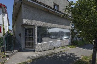 Photo 1: 7668 MAIN Street in Vancouver: South Vancouver House for sale (Vancouver East)  : MLS®# R2605489