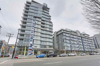 Main Photo: 608 63 W 2ND Avenue in Vancouver: False Creek Condo for sale (Vancouver West)  : MLS®# R2538695