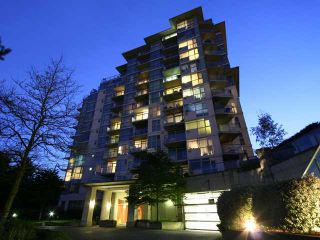 Photo 1: # 1109 2733 CHANDLERY PL in Vancouver: Fraserview VE Condo for sale (Vancouver East)  : MLS®# V1012176