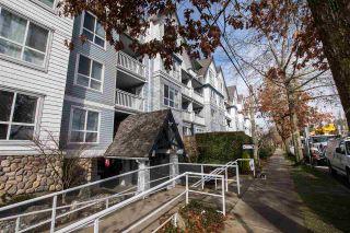 """Photo 2: 421 12633 NO. 2 Road in Richmond: Steveston South Condo for sale in """"NAUTICA NORTH"""" : MLS®# R2545599"""