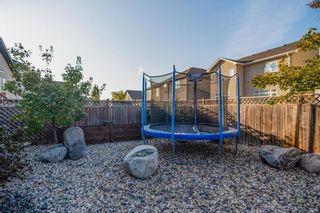 Photo 39: 49 Ironweed Road in Winnipeg: Sage Creek Residential for sale (2K)  : MLS®# 202123888