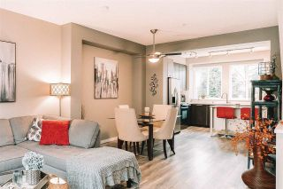 "Photo 8: 122 2418 AVON Place in Port Coquitlam: Riverwood Townhouse for sale in ""THE LINKS"" : MLS®# R2541282"