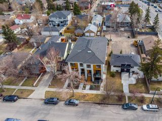 Photo 31: 1 407 14 Avenue NE in Calgary: Renfrew Row/Townhouse for sale : MLS®# A1101863