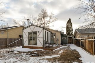 Photo 20: 1617 Bradwell Avenue in Saskatoon: Forest Grove Residential for sale : MLS®# SK846491