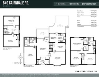 Photo 28: 649 Cairndale Rd in : Co Triangle House for sale (Colwood)  : MLS®# 856986