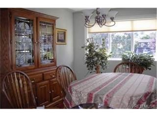 Photo 3:  in VICTORIA: SW Strawberry Vale House for sale (Saanich West)  : MLS®# 445346