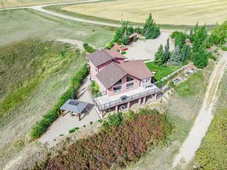 Photo 1: 255075 Twp Rd 215A: Rural Wheatland County Detached for sale : MLS®# A1146986