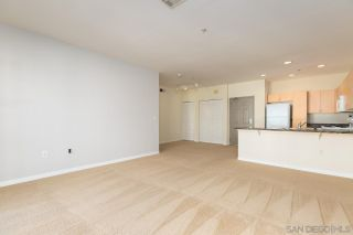 Photo 4: DOWNTOWN Condo for rent : 1 bedrooms : 1501 Front St #418 in San Diego