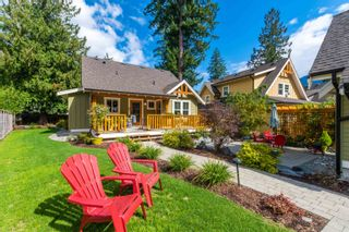 """Photo 25: 43409 BLUE GROUSE Lane: Lindell Beach House for sale in """"THE COTTAGES AT CULTUS LAKE"""" (Cultus Lake)  : MLS®# R2617091"""