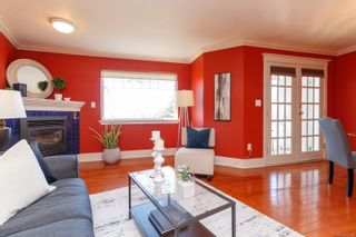 Photo 10: 106 1196 Clovelly Terr in : SE Maplewood Row/Townhouse for sale (Saanich East)  : MLS®# 872459