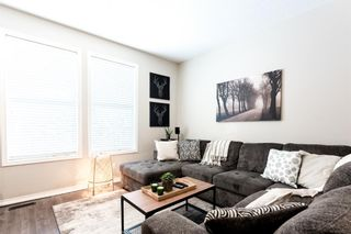 Photo 20: 605 280 Williamstown Close NW: Airdrie Row/Townhouse for sale : MLS®# A1048279
