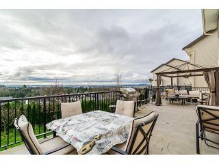 Photo 19: 35524 ALLISON Court in Abbotsford: Abbotsford East House for sale : MLS®# F1431752