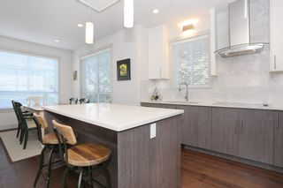 """Photo 7: 7 1338 FOSTER Street: White Rock Townhouse for sale in """"EARLS COURT"""" (South Surrey White Rock)  : MLS®# R2051150"""