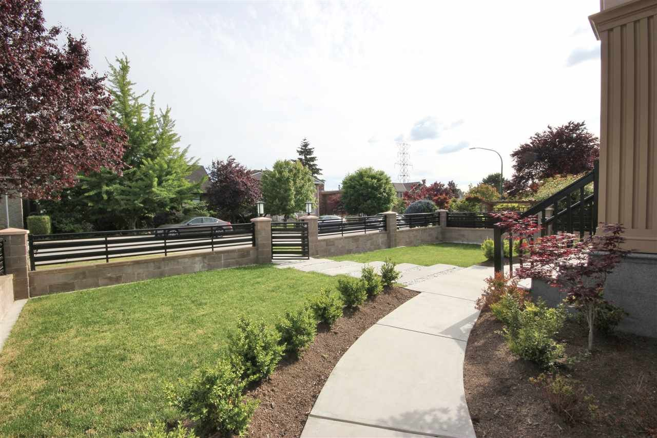 Photo 20: Photos: 3771 OXFORD STREET in Burnaby: Vancouver Heights House for sale (Burnaby North)