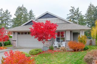 Photo 1: 1814 Falcon Cres in : Du Cowichan Bay House for sale (Duncan)  : MLS®# 860083