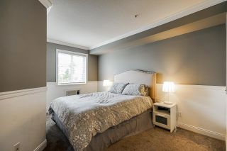 """Photo 16: 215 19774 56 Avenue in Langley: Langley City Condo for sale in """"Madison Station"""" : MLS®# R2584575"""