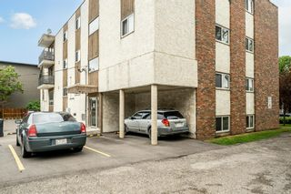 Photo 17: 404 1817 16 Street SW in Calgary: Bankview Apartment for sale : MLS®# A1127477