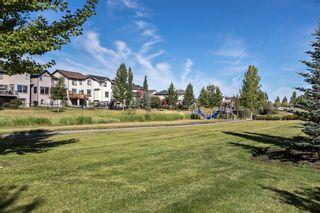 Photo 31: 71 SILVERADO RANGE Heights SW in Calgary: Silverado Semi Detached for sale : MLS®# A1030732