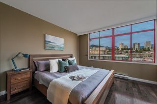 """Photo 14: 1202 130 E 2ND Street in North Vancouver: Lower Lonsdale Condo for sale in """"The Olympic"""" : MLS®# R2416935"""